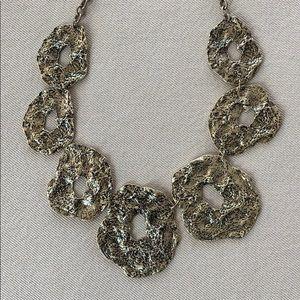 Adia Kibur Circles Necklace